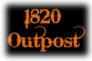 1820 Outpost